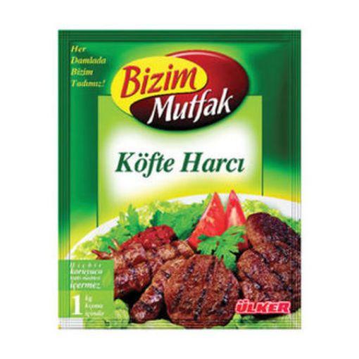 BIZIM HARC 85G KOFTE 6503-10 resmi