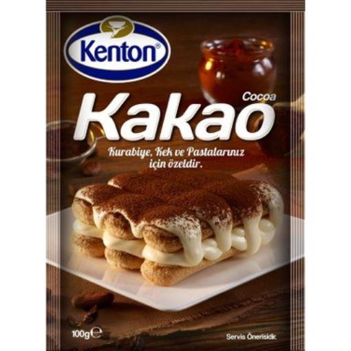 KENTON KAKAO 100G resmi