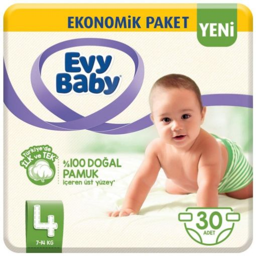 EVY BABY JUMBO MAXI resmi